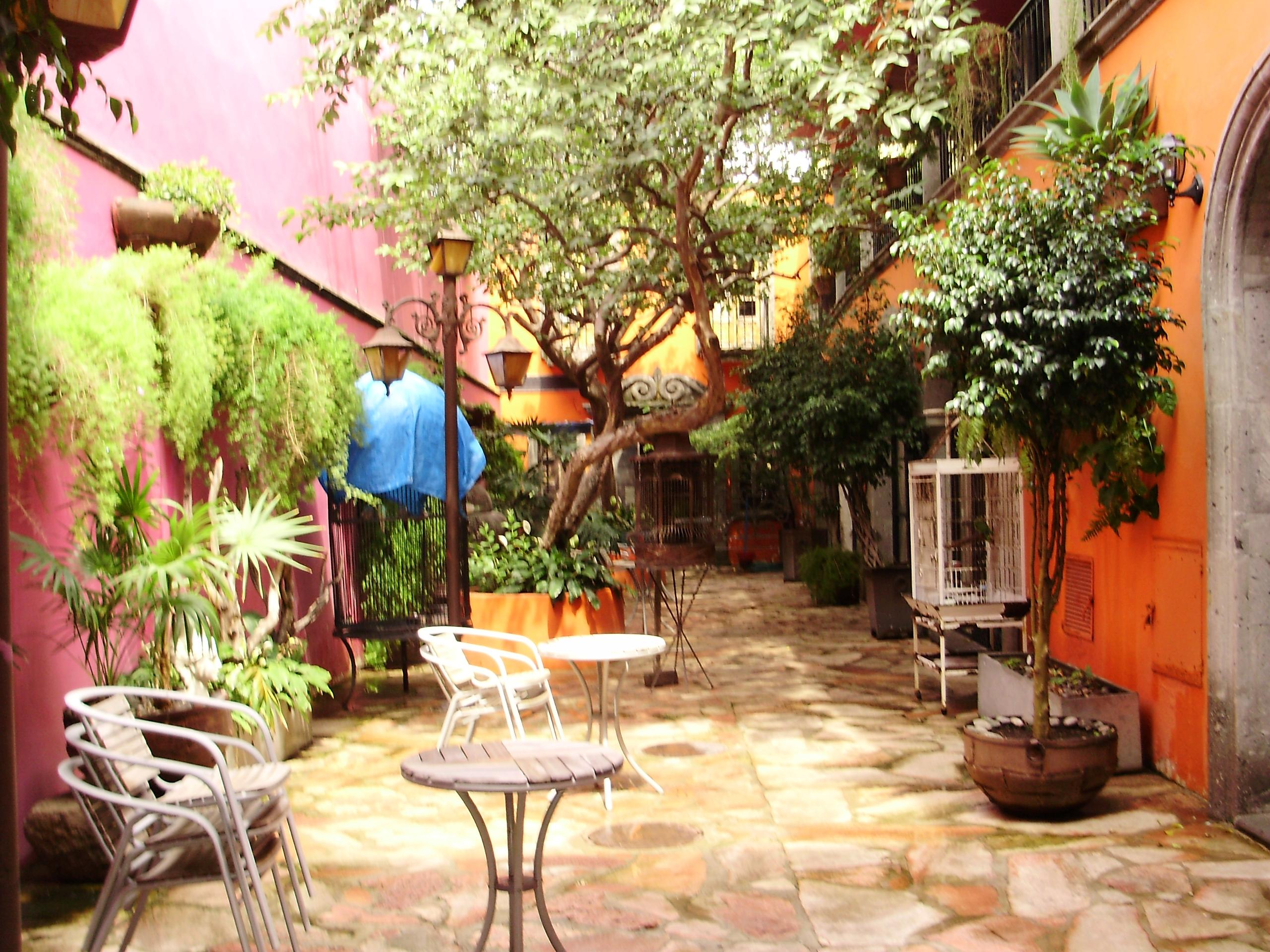 Hotel Casa Campos Bed & Breakfast