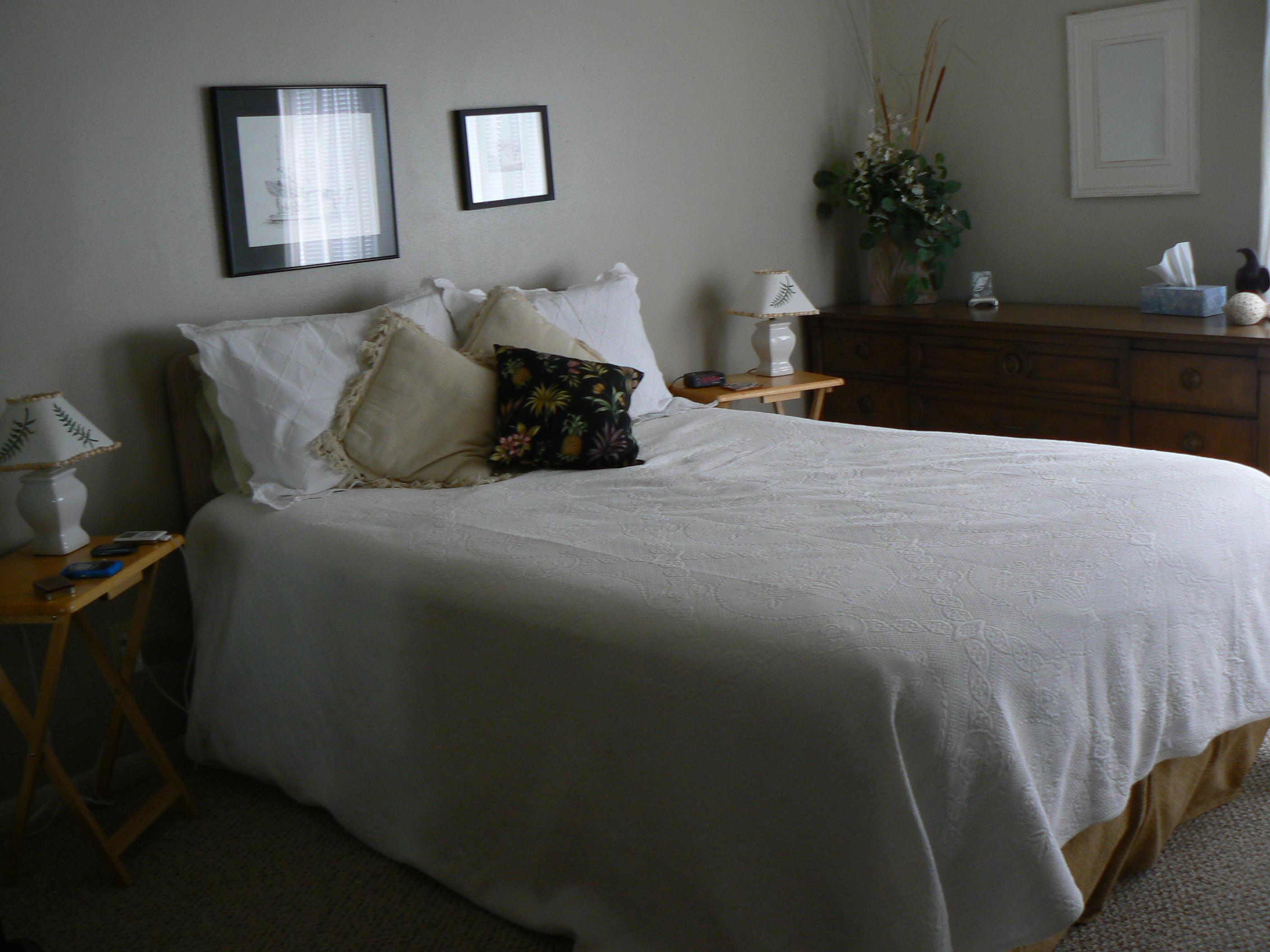 Fortuna Bay Bed & Breakfast