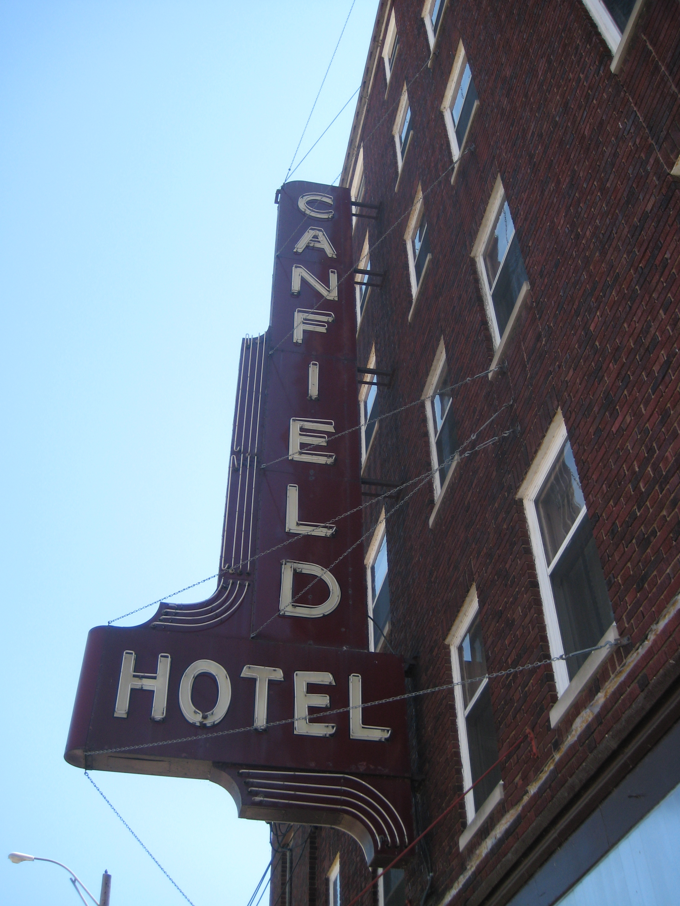 Canfield Hotel