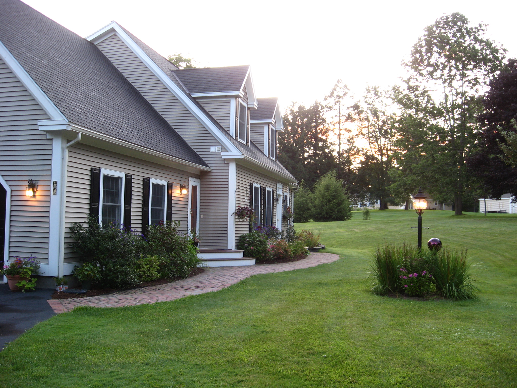 Collins Guest House