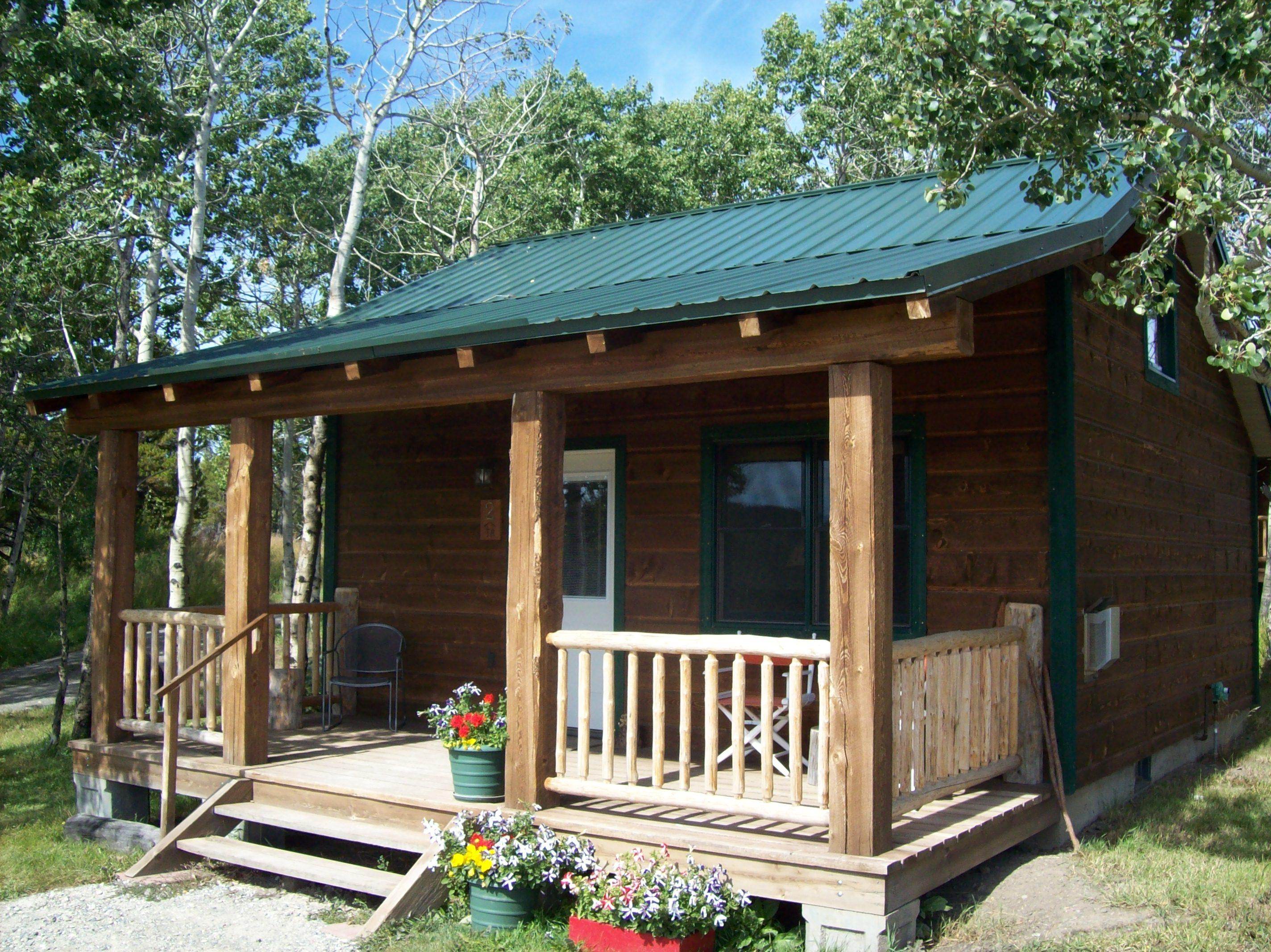 Travelers Rest Lodge