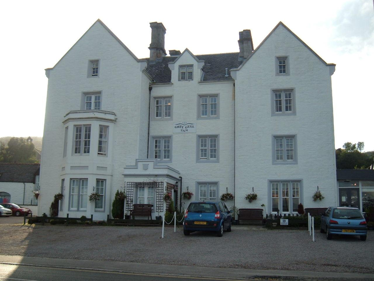 Grey Gull Inn