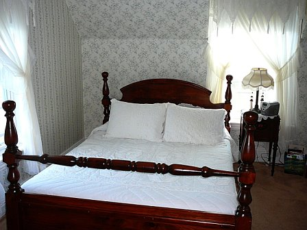 Stacey House B&B