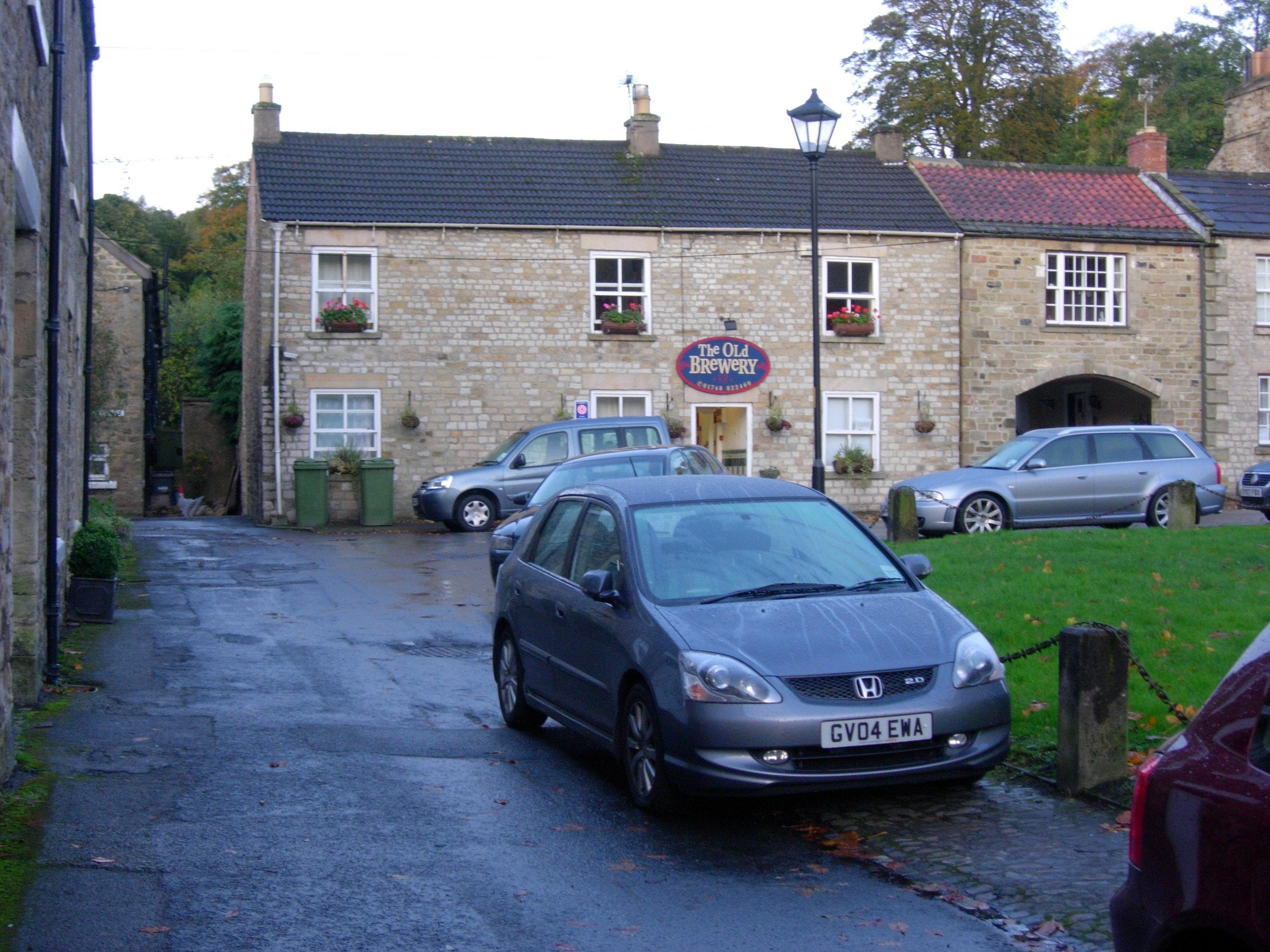 Old Brewery Guest House