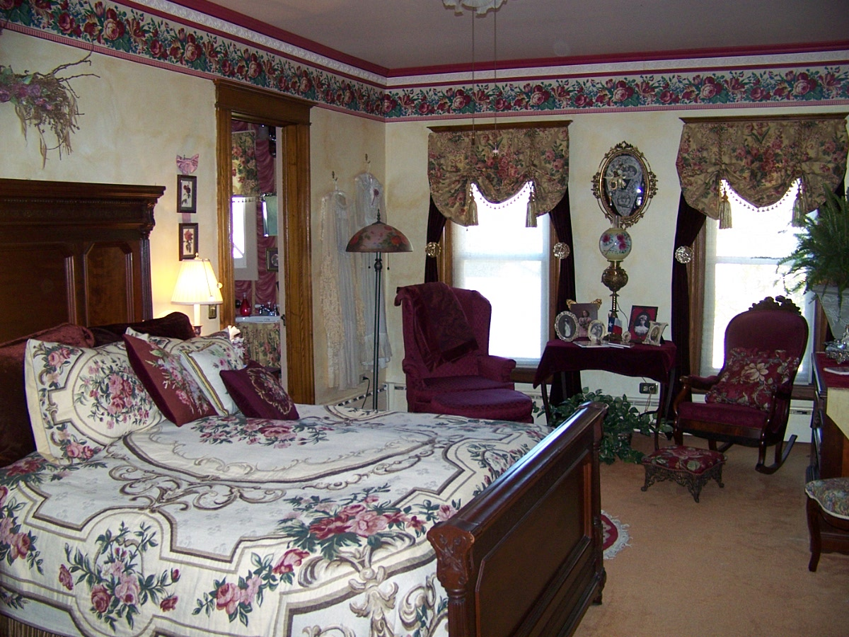 Rosewood Bed and Breakfast