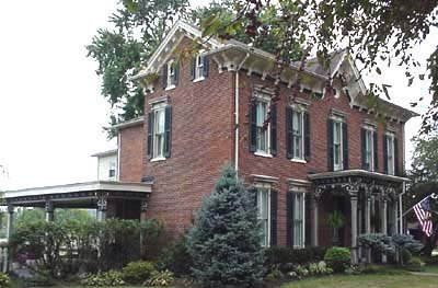 The Historic Waldo House
