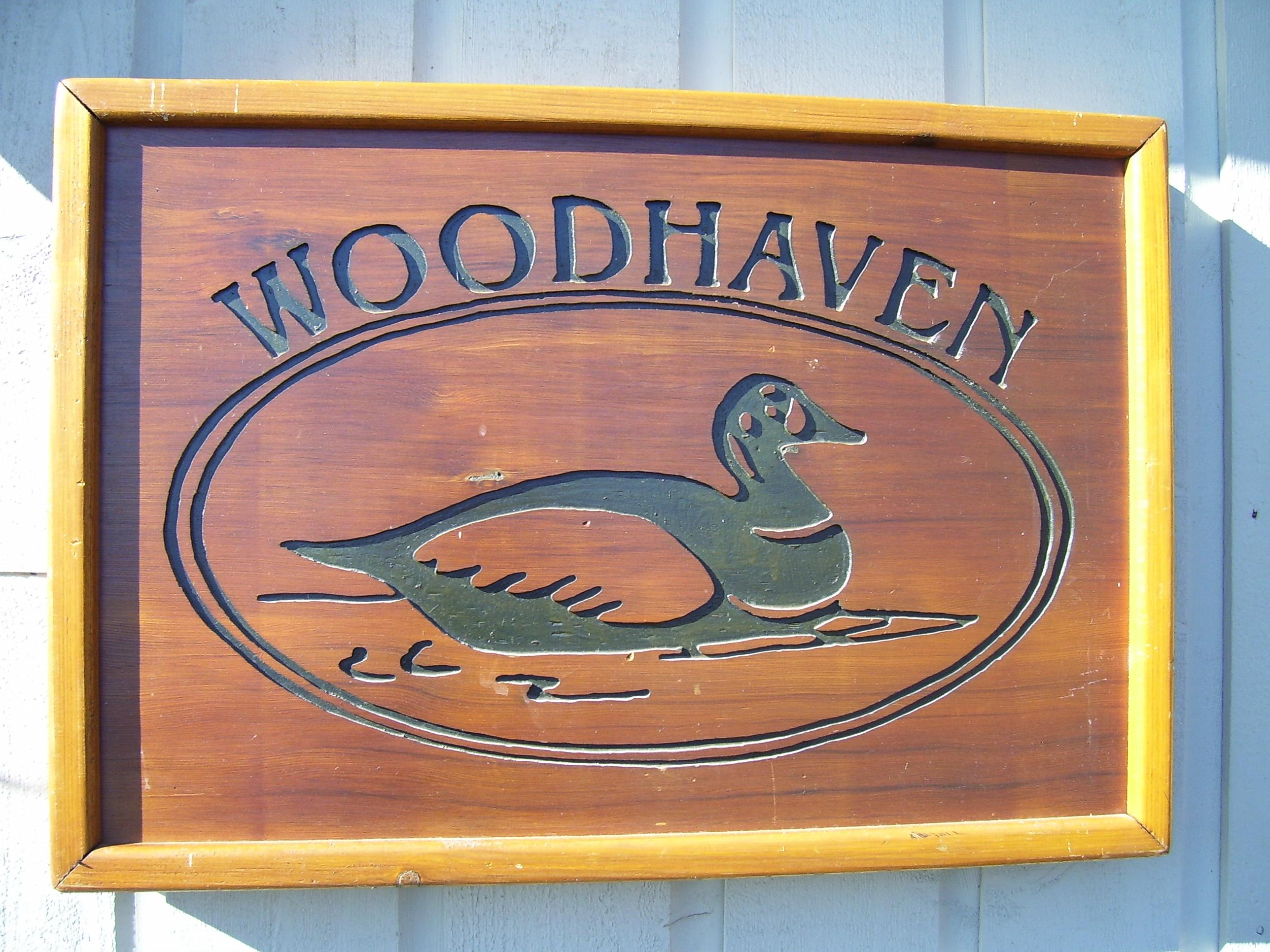 Woodhaven Country Lodge