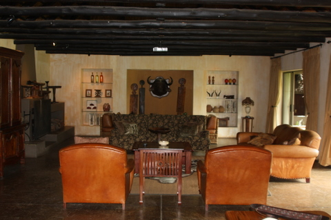 ‪Sabi Sabi Bush Lodge‬