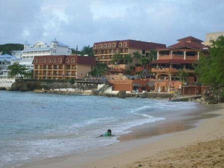 Sosua Bay Resort