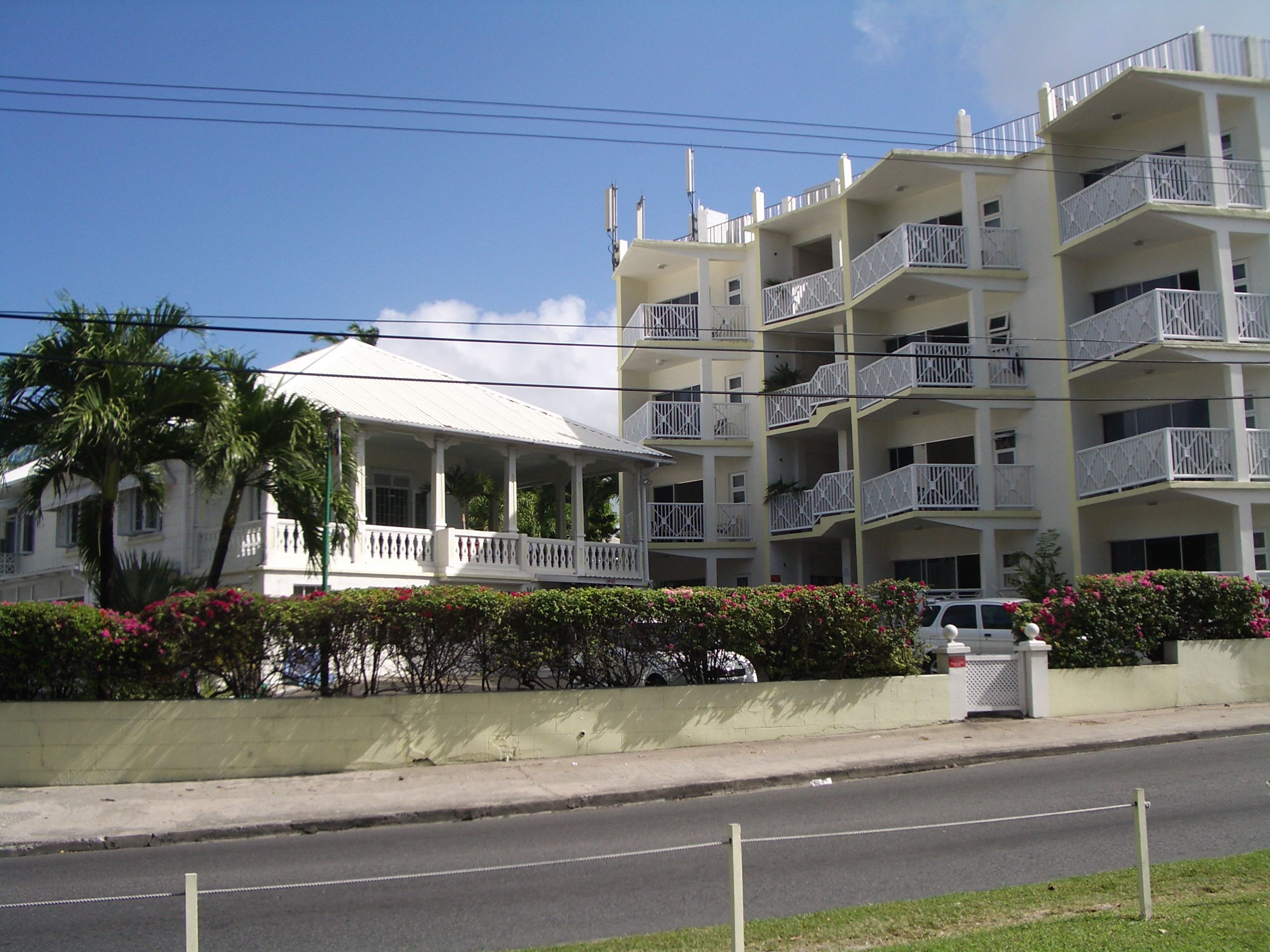 Southern Surf Beach Apartments