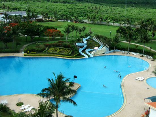 Tinian Dynasty Hotel & Casino