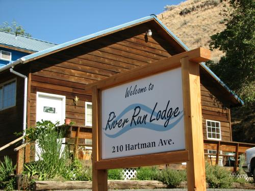 ‪River Run Lodge‬