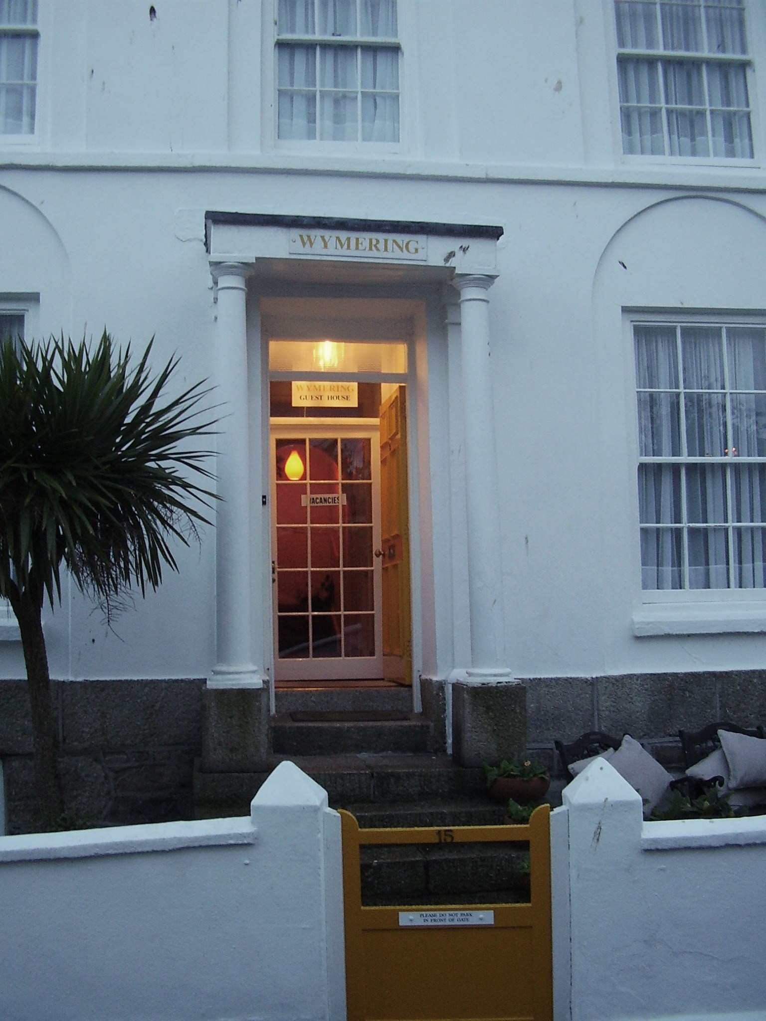 Wymering Guest House