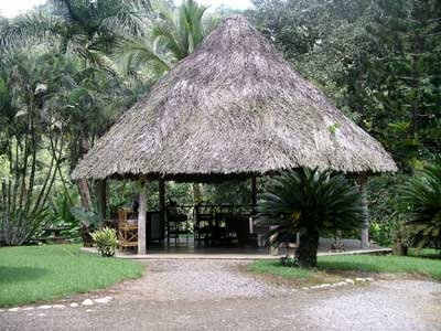 ‪La Purruja Lodge‬