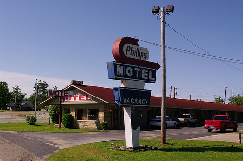 Phillips Motel