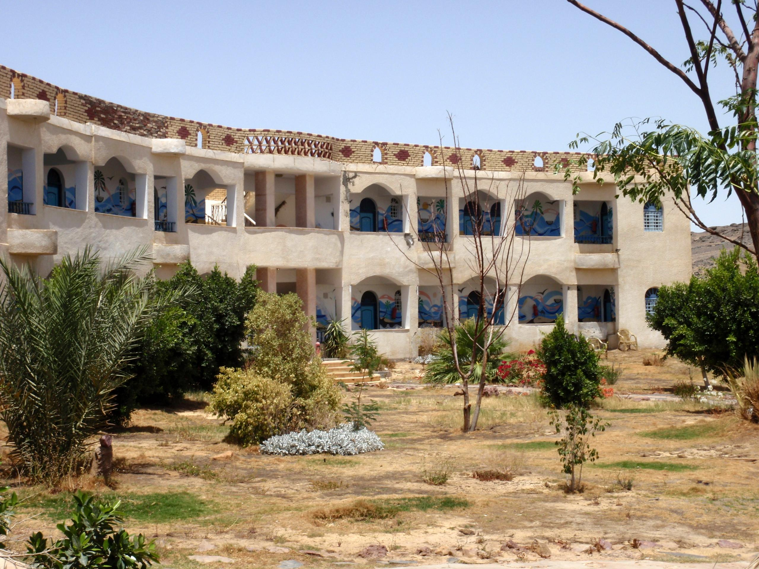 Oasis Panorama Hotel