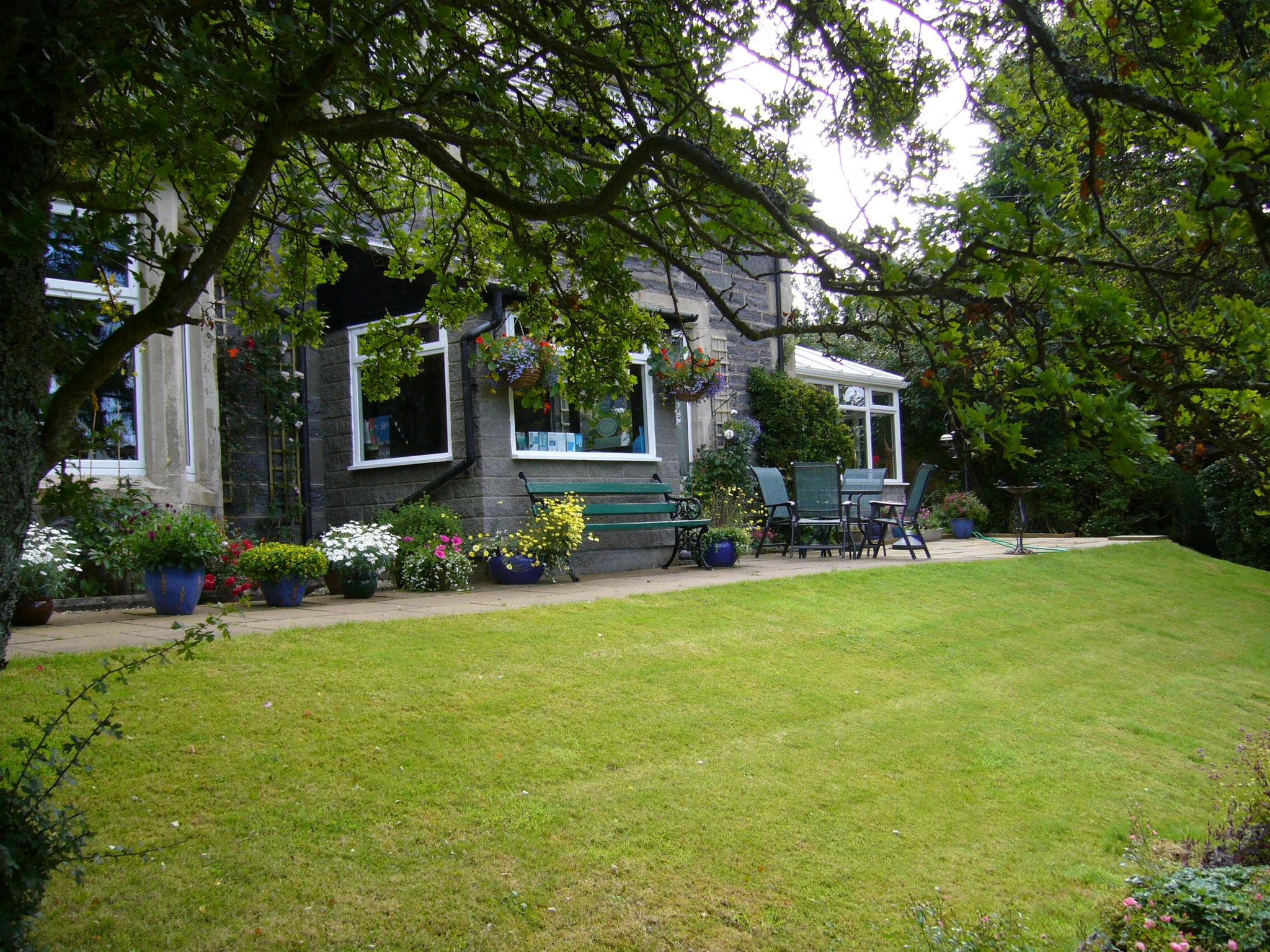 St. Helens Bed and Breakfast