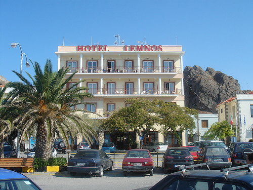 Lemnos Hotel