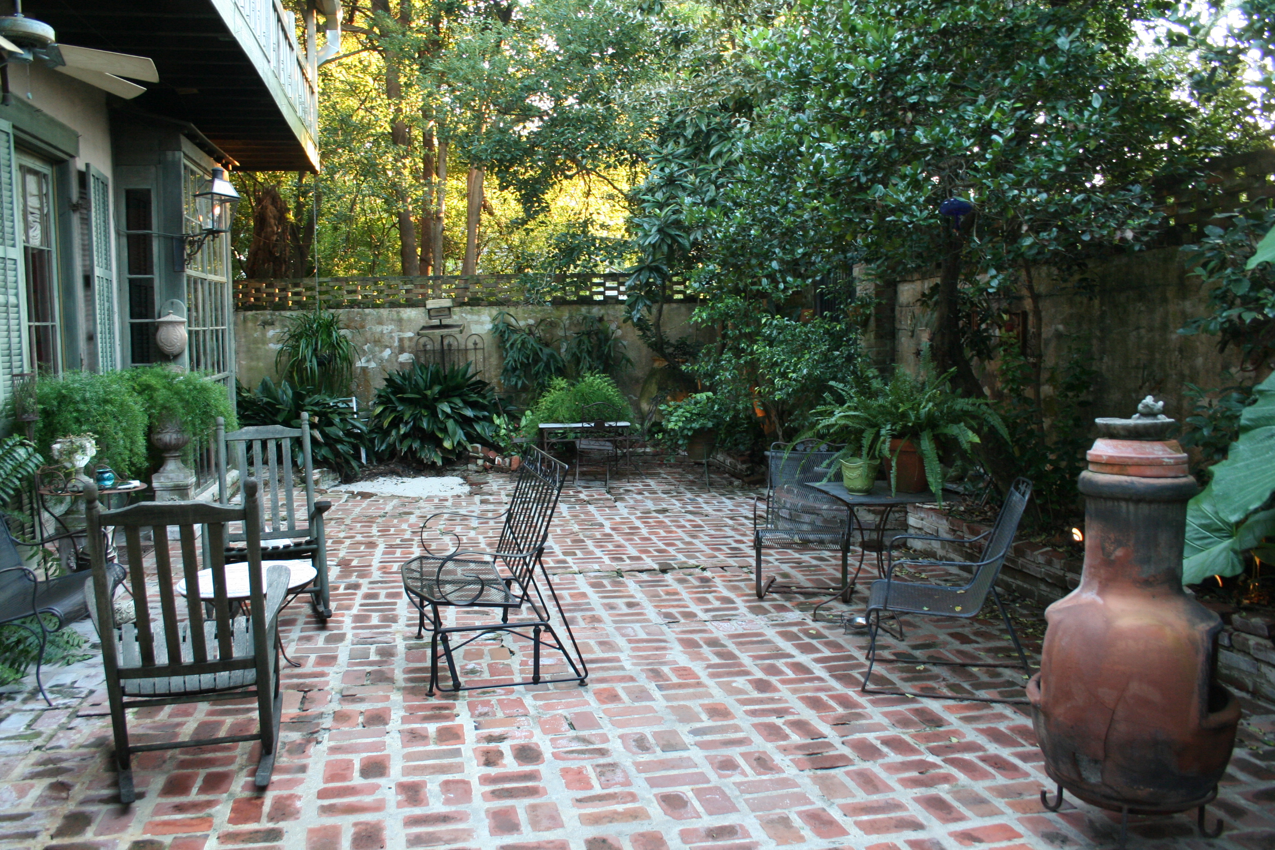 Country French Bed & Breakfast