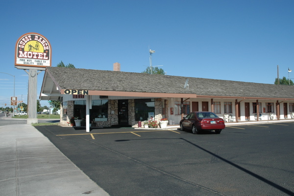 Guest Ranch Motel