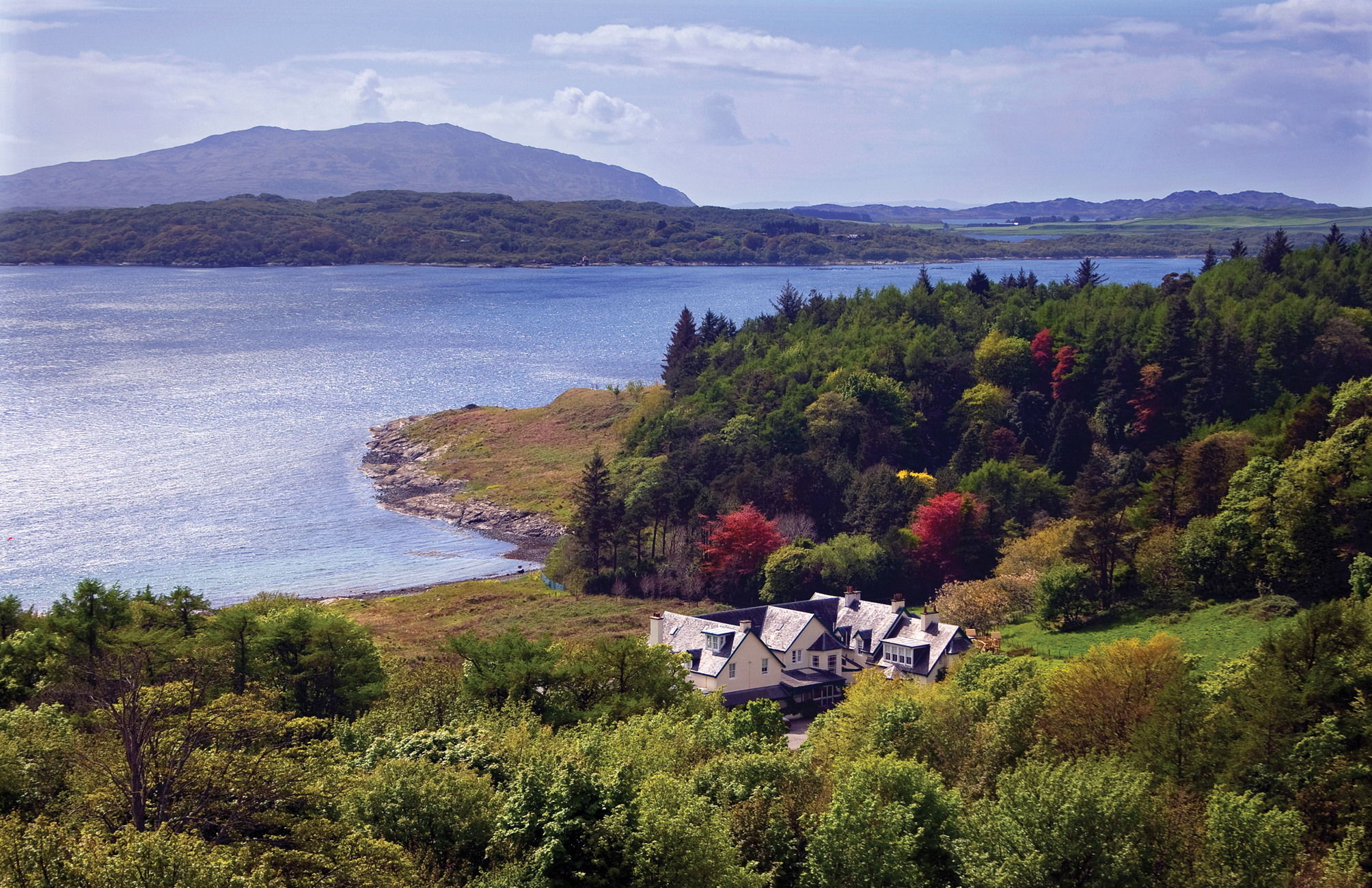 Loch Melfort Hotel and Restaurant