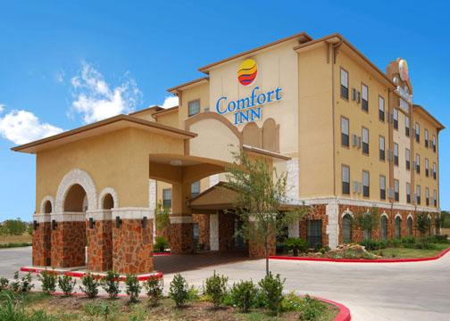 ‪Comfort Inn Near SeaWorld‬