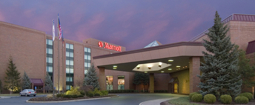 ‪Cincinnati Marriott Northeast‬