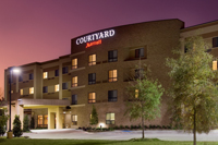 Courtyard by Marriott Lufkin