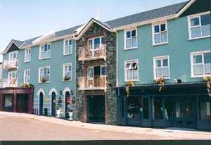 Killarney Haven Apartments