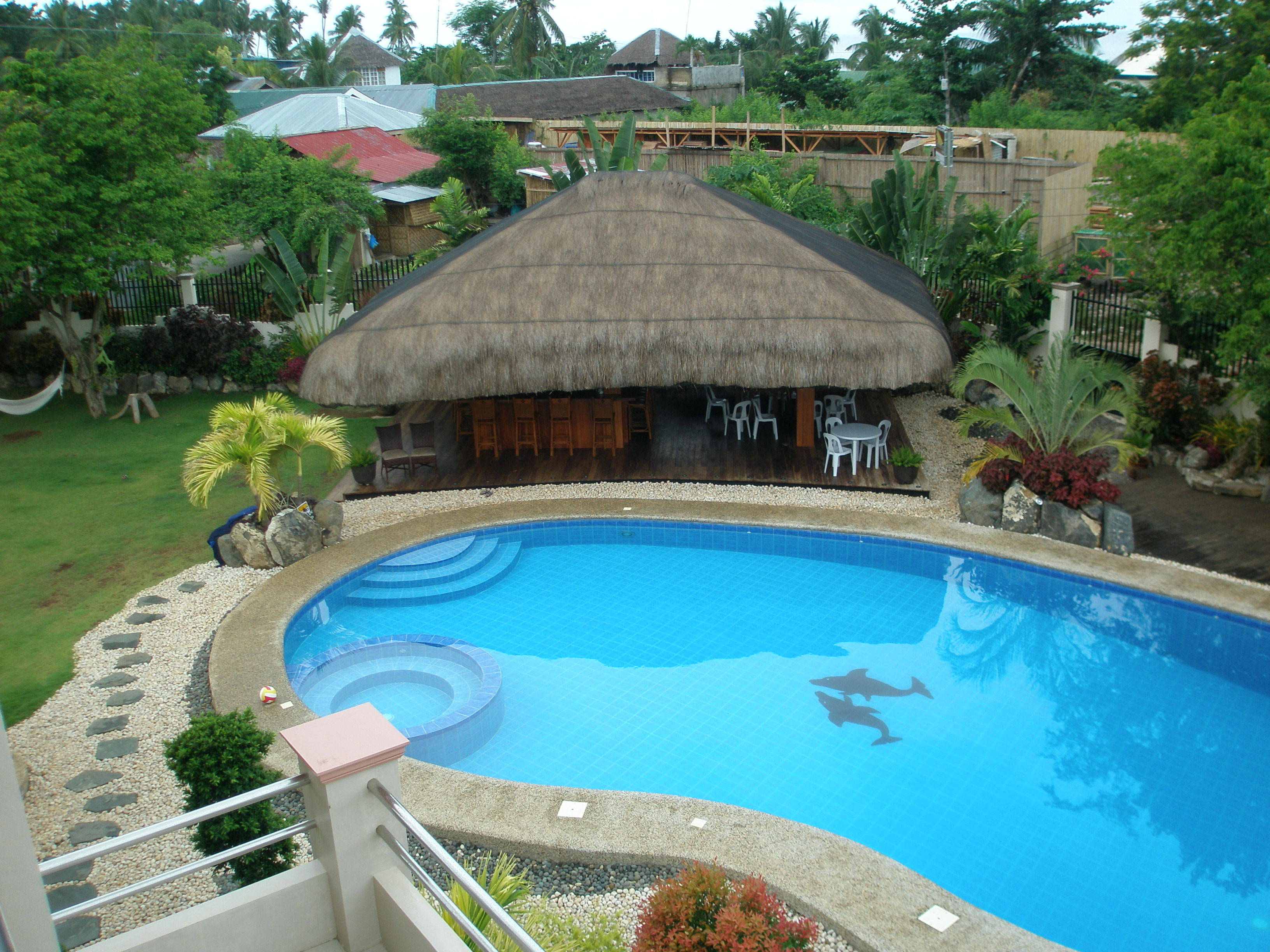 Golden Palm Resort