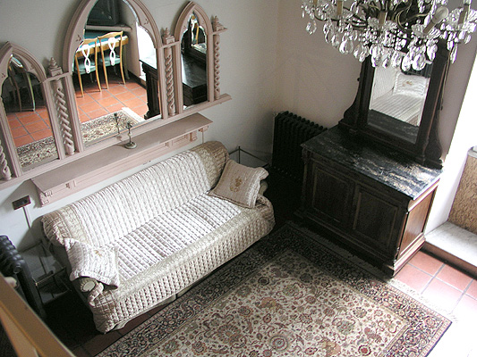 ‪Ancient Trastevere Bed and Breakfast‬