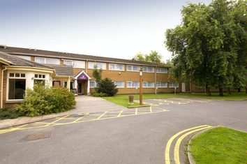 Premier Inn Leicester - Forest East