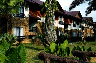 Felda Residence Hot Springs