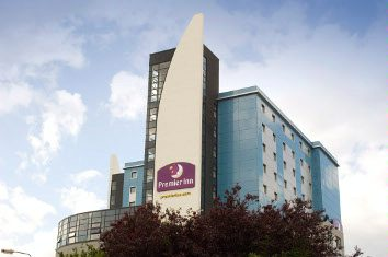 ‪Premier Inn Hull City Centre‬