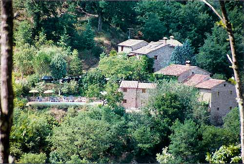 Agriturismo Ca de Carlicchi