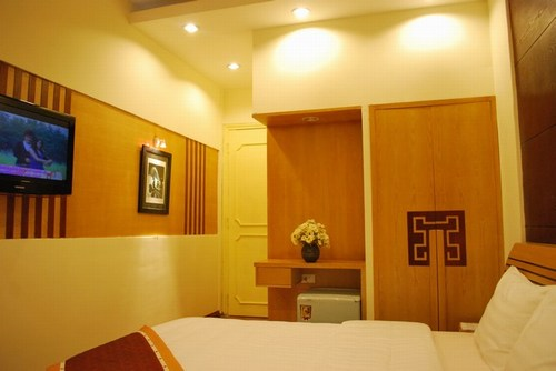 Hanoi Cozy Hotel