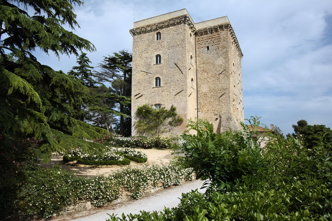 Torre Almonte