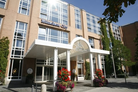 Hilton Munich City