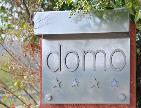 DOMO  & 