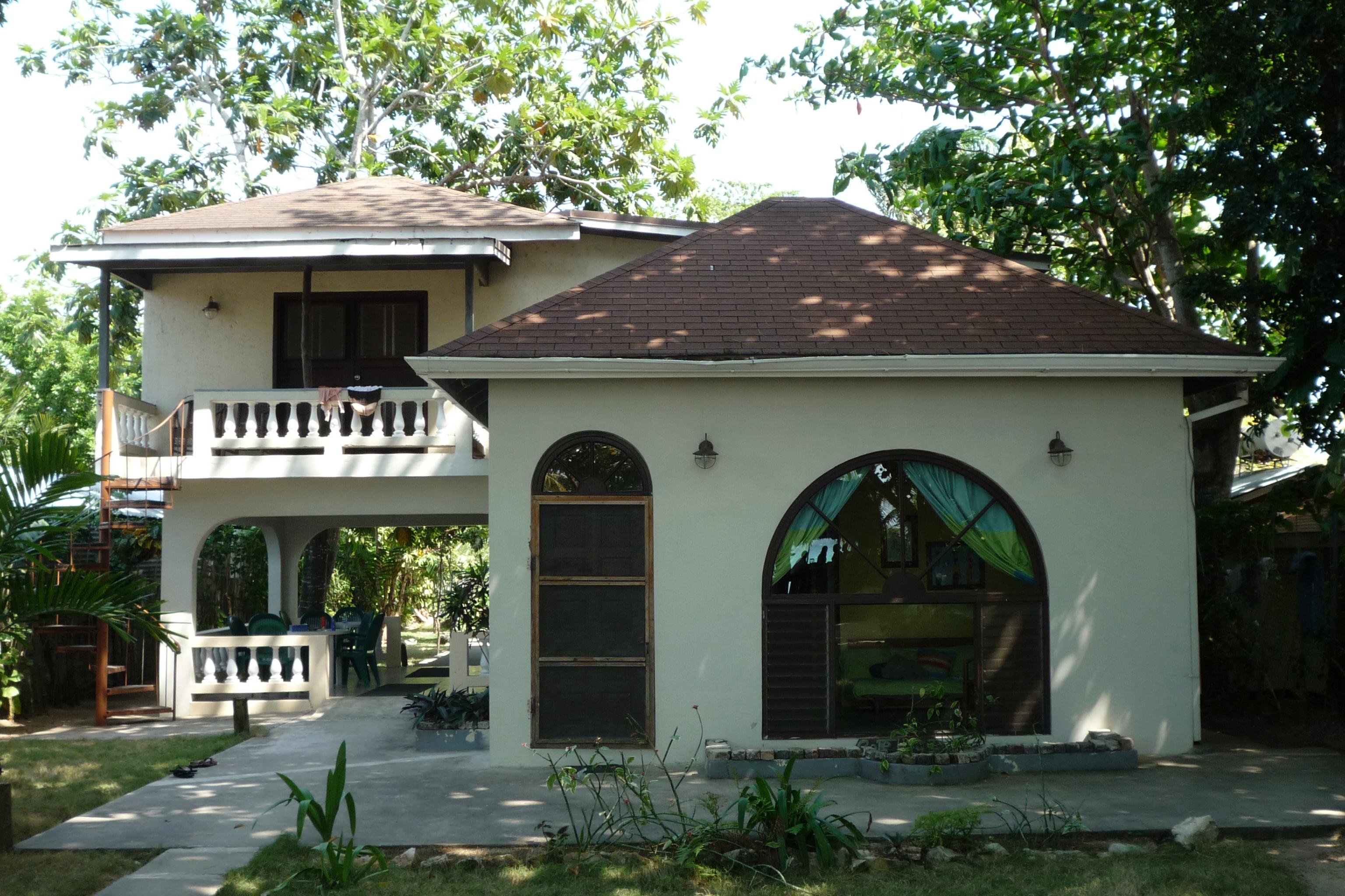 Gatehouse Villa