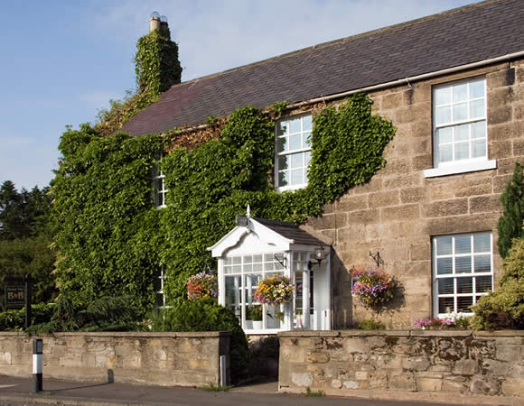 Cheviot View Bed and Breakfast