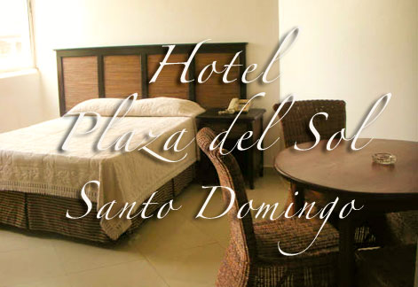 Hotel Plaza Del Sol