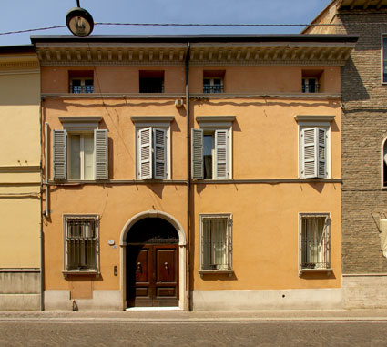A la Maison Ravenna