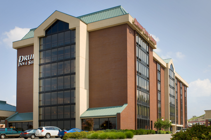 ‪Drury Inn & Suites St. Louis-Southwest‬