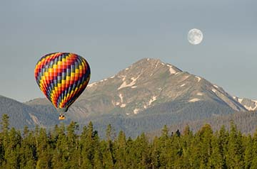 Grand Adventure Balloon Tours