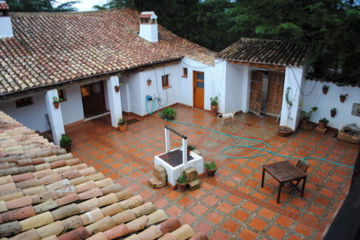 Finca La Guzmana