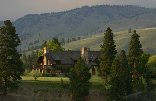‪Chief Joseph Ranch‬