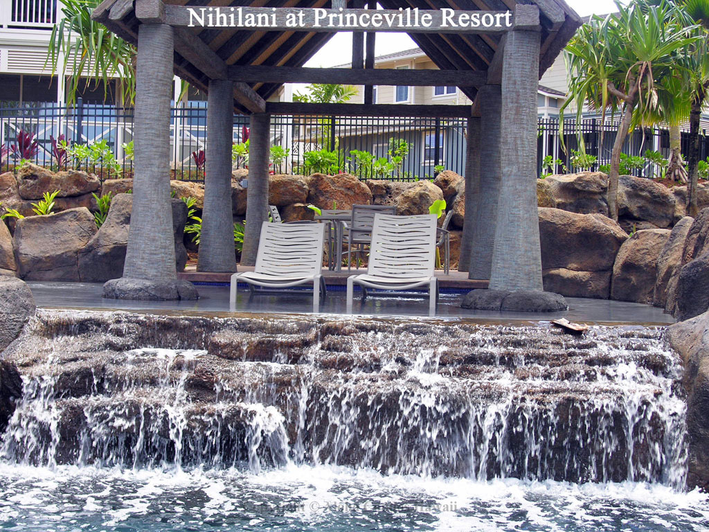 Nihilani at Princeville