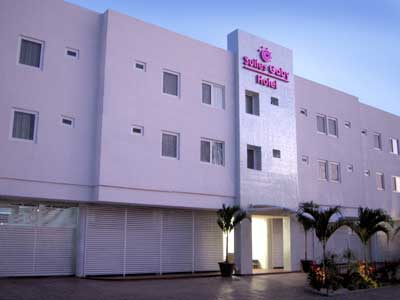 Suites Gaby Hotel