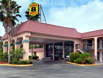 Super 8 Daytona Beach/Speedway Area